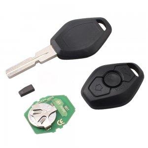 Ключи, платы, чипы для бмв
