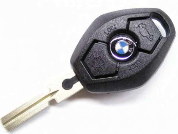 Корпус для ключа BMW