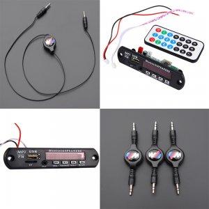 AUX кабель/ MP-3 модуль