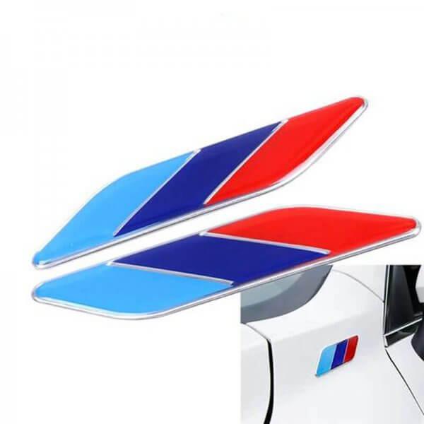 картинки эмблема bmw на крылья