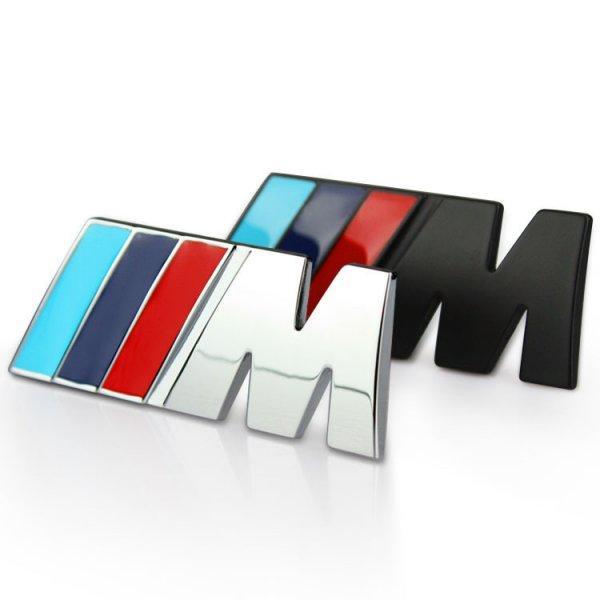 Эмблема БМВ