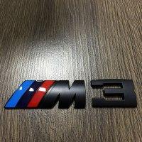 фото шильдик bmw m3