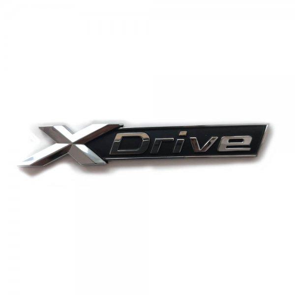 фото купить шильдик bmw x drive