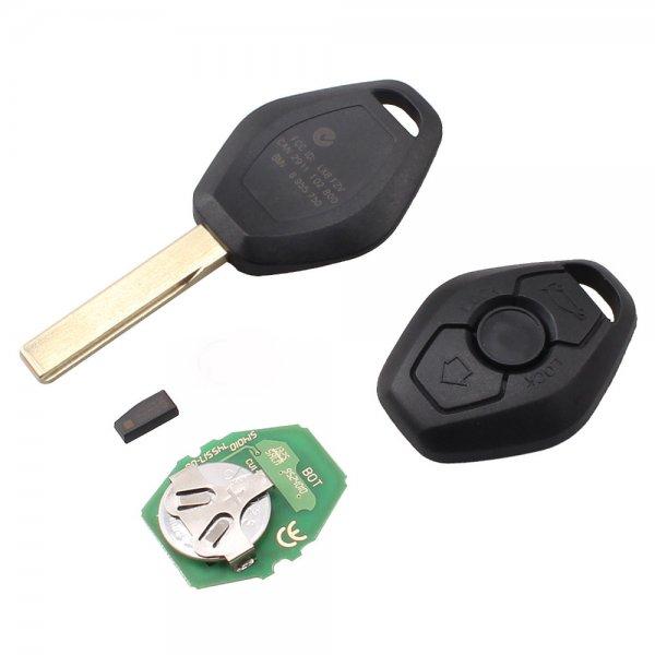 ключ бмв