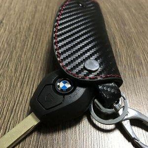 фото чехол для ключей bmw