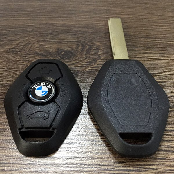 фото ключ BMW