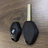 фото корпус ключа е53