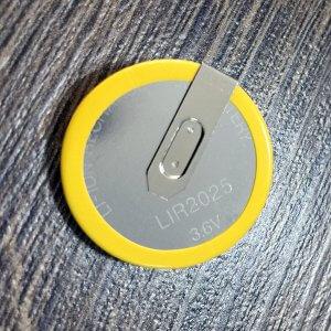 фото батарея для ключей бмв
