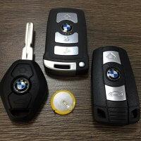 фото батарея для ключей bmw