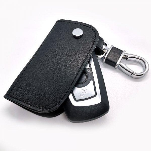 фото чехол для ключей bmw F10 F20 F30