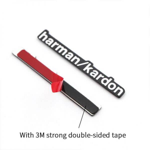 фото значок на колонки Harman/Kardon