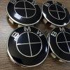 картинка колпачки на диски бмв черные