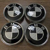 фото колпачки на диски bmw