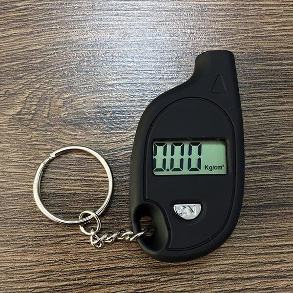 брелок для измерения давления