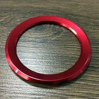 фото кольцо на руль bmw