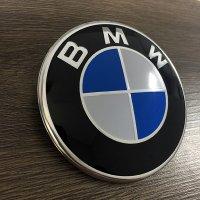 картинка эмблема bmw