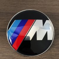 картинка эмблема на капот bmw