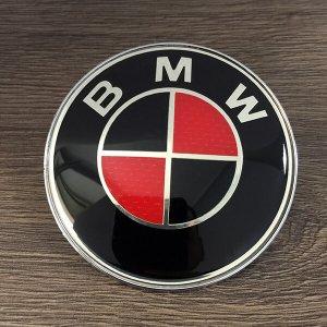 картинки эмблема bmw на капот и крышку багажника