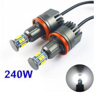 картинки led marker h8 для бмв e70 e90 e92 e60