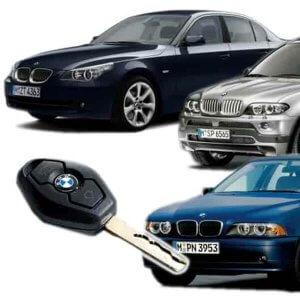 Прошивка ключей BMW E46 E38 E39 E53