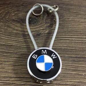 фото брелок для ключей bmw