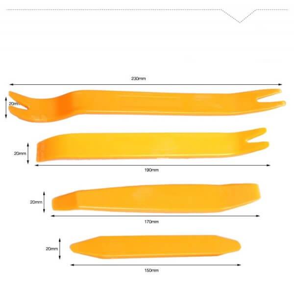 фото набор инструментов