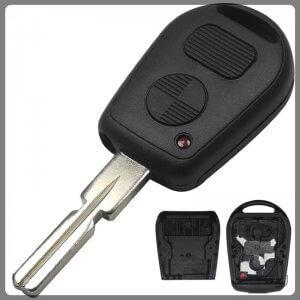 фото корпус ключа бмв E31 E32 E34 E36