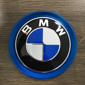 фото кольца на эмблему bmw f30