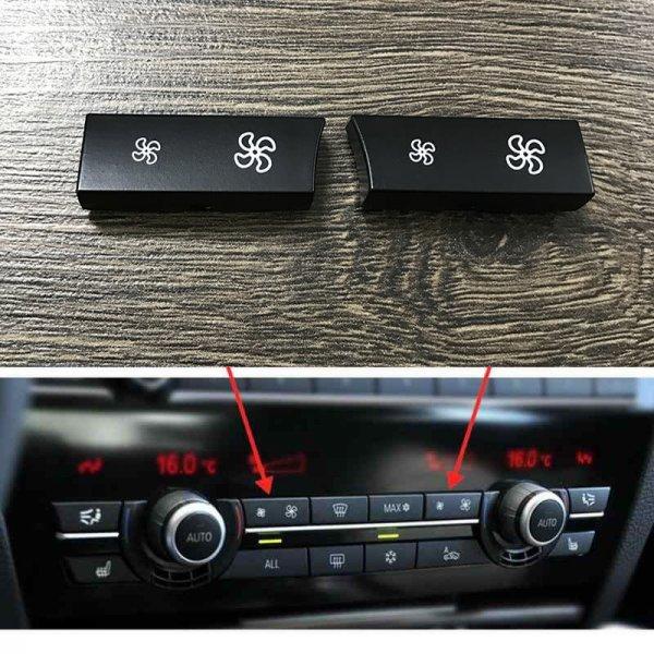 фото купить кнопки климат контроля для bmw F10 F11 F01 F02 F06 F07 F18