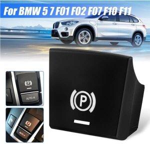 фото кнопка стояночного тормоза для bmw 5 7 серии F01 F02 F07 F10 F11