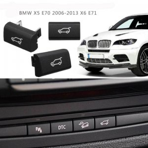 фото кнопка открывания багажника для bmw x5 e70 x6 e71