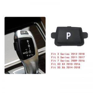 """фото Кнопка """"P"""" парковка bmw e70 f01 f10 f20 f30 f25 F15 F16"""
