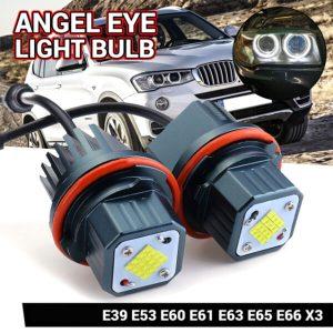 ангельские глазки бмв е39 е53 е60 е65 е87