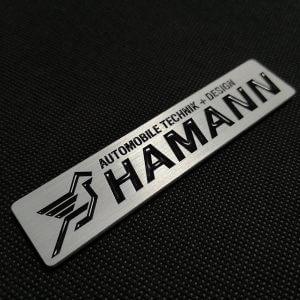 фото эмблема Hamann