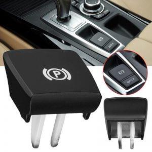 фото кнопка стояночного тормоза для bmw x5 x6 e70 e71