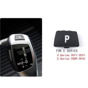 """фото кнопка """"P"""" парковка bmw е60 е90"""