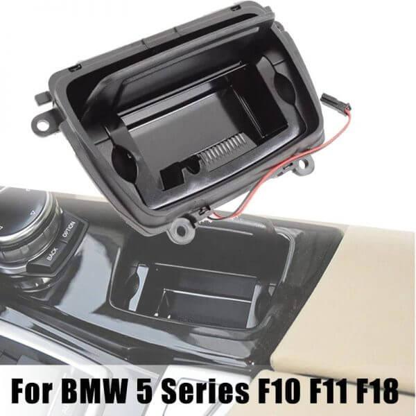 пепельница центральной консоли bmw F10 F11 BMW 51169206347